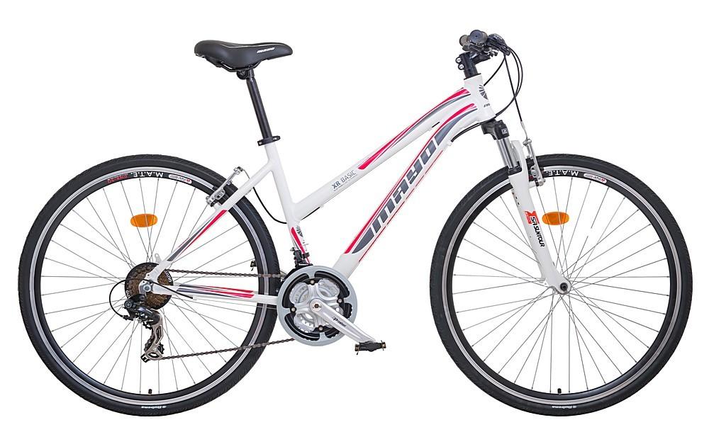 28 zoll damen cross bike alu 21 gang shimano acera mit. Black Bedroom Furniture Sets. Home Design Ideas