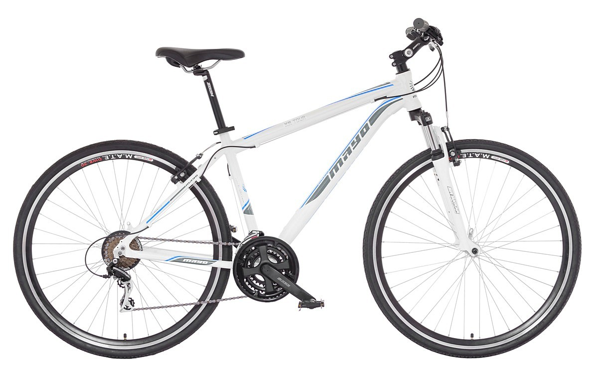 cross bike 28 zoll fahrrad alu 24 gang shimano acera. Black Bedroom Furniture Sets. Home Design Ideas