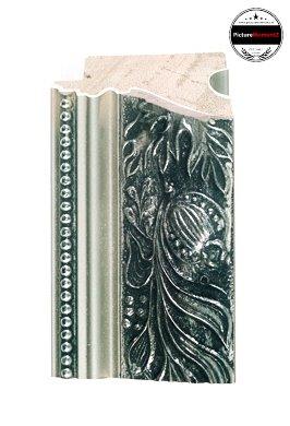 Barok Zilver 408002P