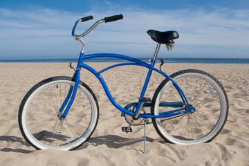 Bikes Miami Beach The Best Beaches In World
