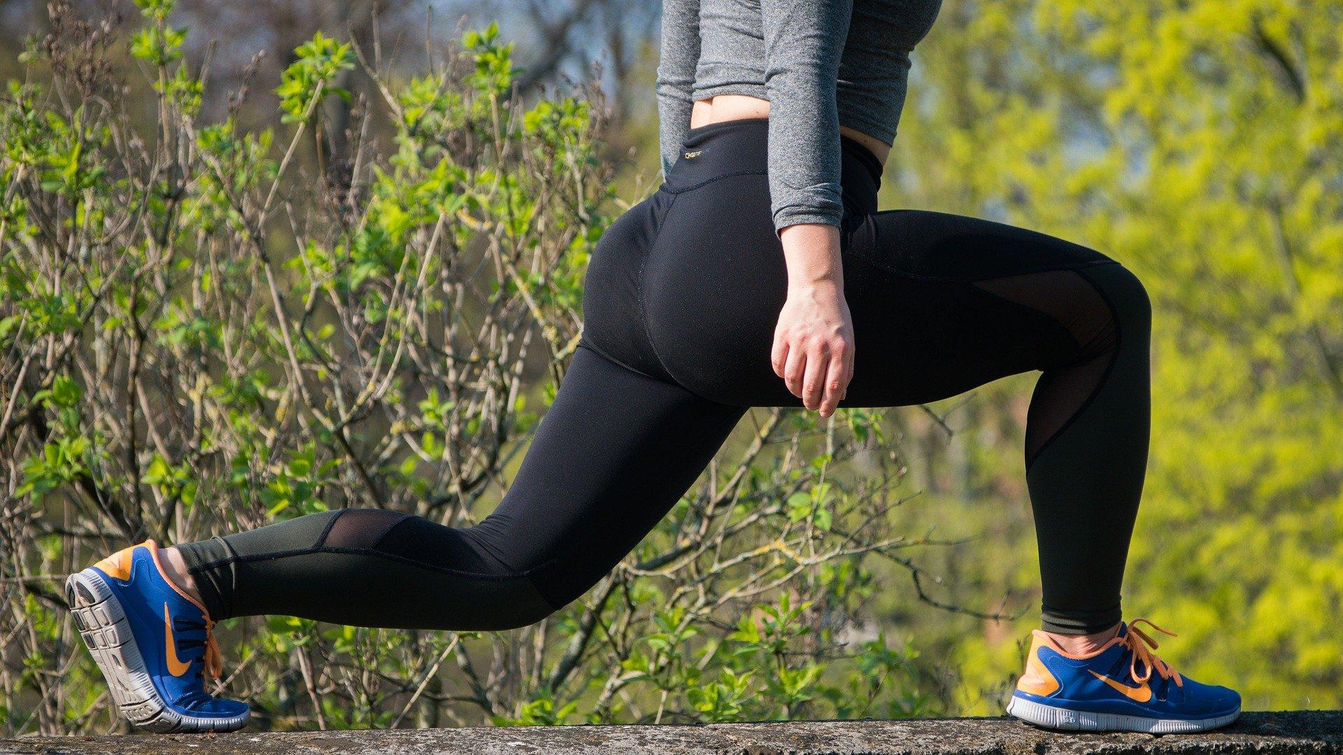 Das musst du über dein Gesäßmuskel-Training wissen