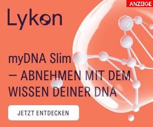 Traumfigur mit dem Wissen über deine DNA