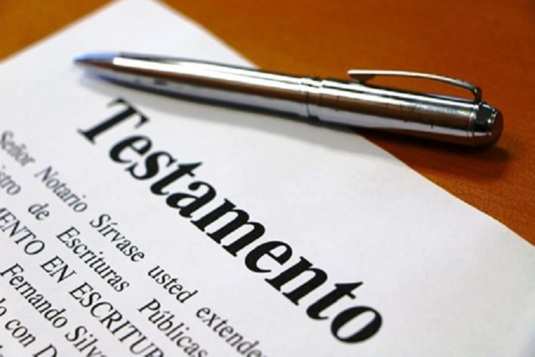 Publicación de Testamentos ¿Es necesario hacer Testamentos? ¡En IH ABOGADOS resolvemos la cuestión!