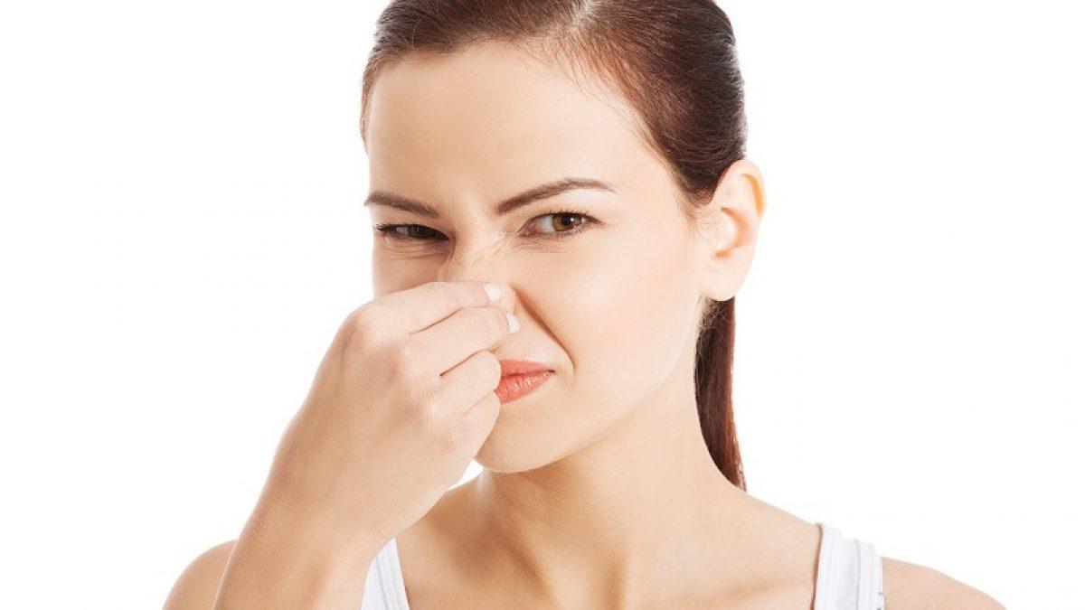 ¿Qué podemos hacer cuando salen malos olores de la casa del vecino?