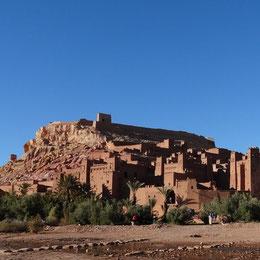 circuit oasis de fint au maroc