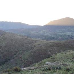 Vallée du Zat Haut Atlas Marocain