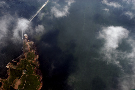 Lilo Tadday Helgoland Luftaufnahme III