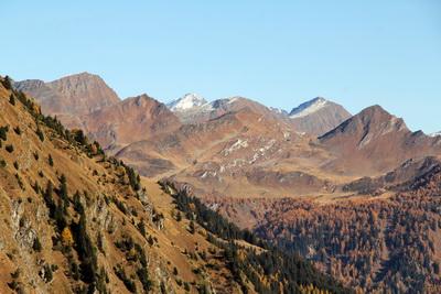 Gotthard Tessin