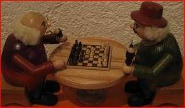 Erichs Schachfreunde