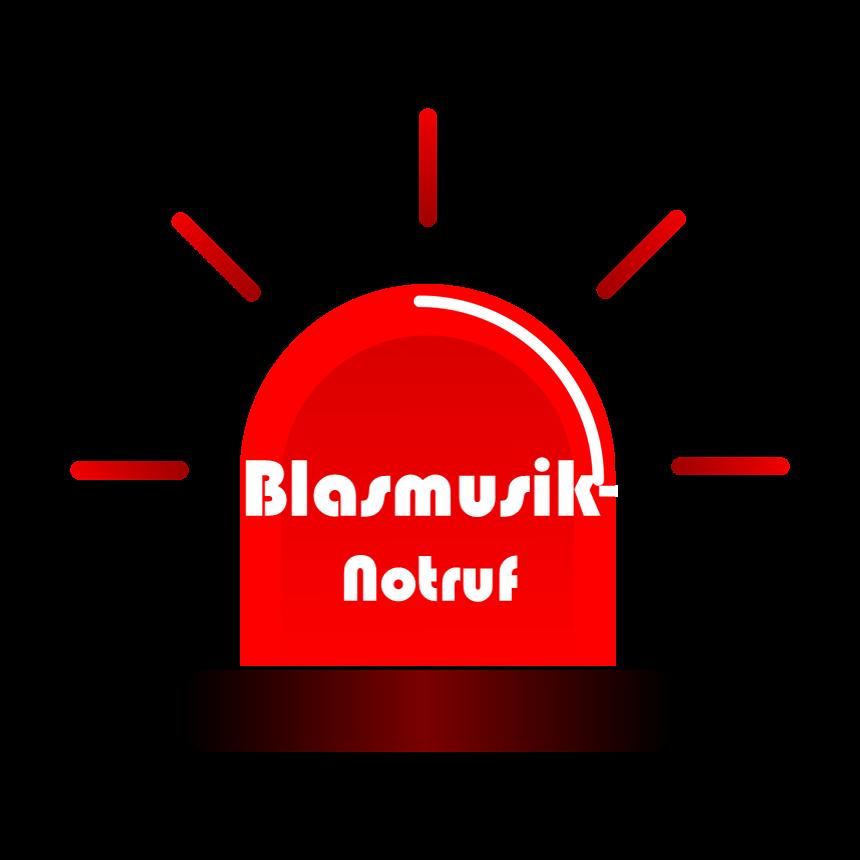 Blasmusik-Notruf