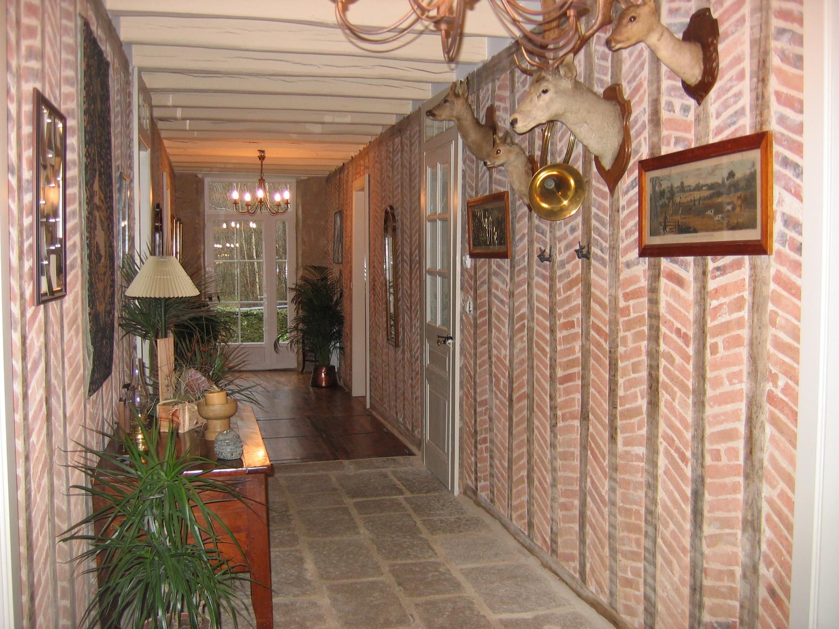 Chambres table d h´tes  proximité de Limoges et de l A20