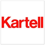 Kartell complementi