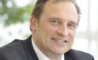 2. Vorsitzender Matthias weigele