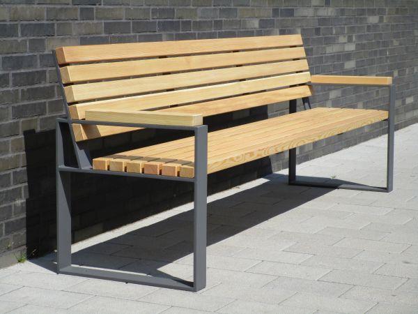 MIPOS Street Furniture