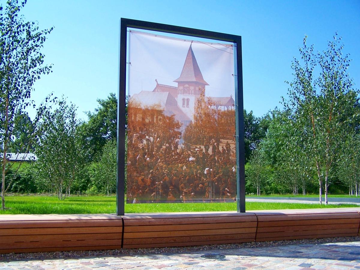 Ballinpark - lohrer.hochrein landscape architects