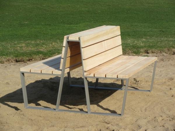 ULTRA Twin Seat