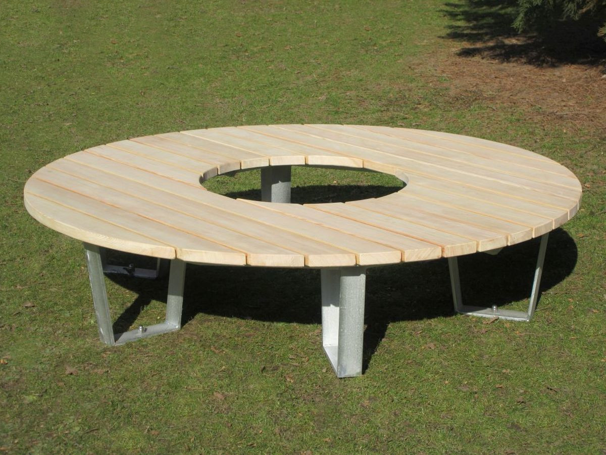 ULTRA Tree Bench