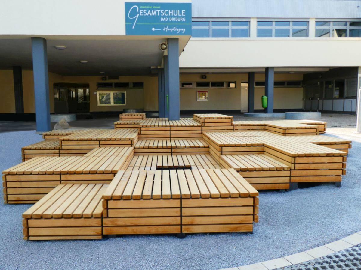Comprehensive School Bad Driburg