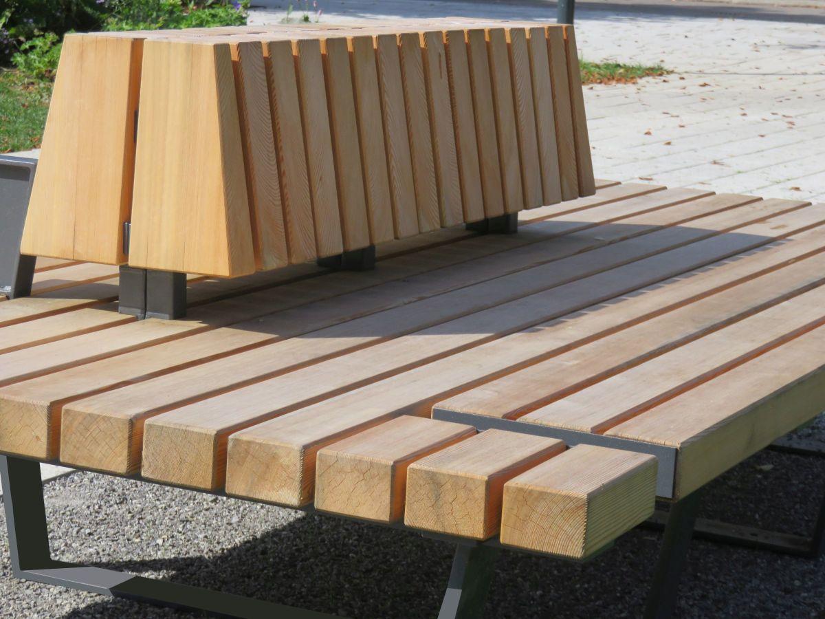 Park Reutte - Architektur Walch und Partner