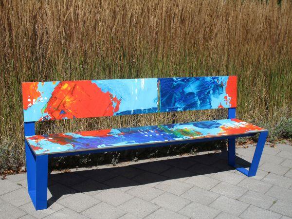 Jazz 01 HPL Seat