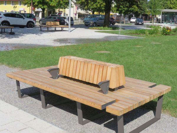 Tantris 2 Multifunctional Seat