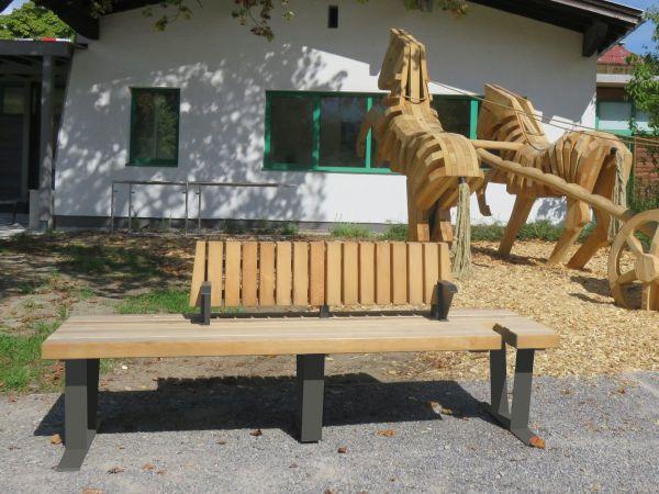 Tantris 1 Multifunctional Seat