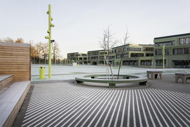 European School Munich (ESM)