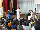 学校 音楽コンサート 仙台