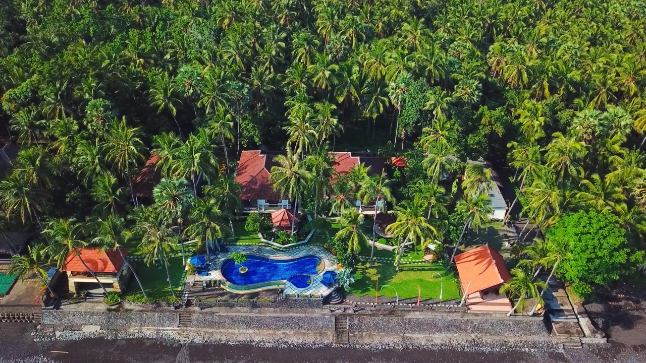 Luxury Three Villa Estate For Sale In North Bali Bali Property For Sale Or Rent By Owner