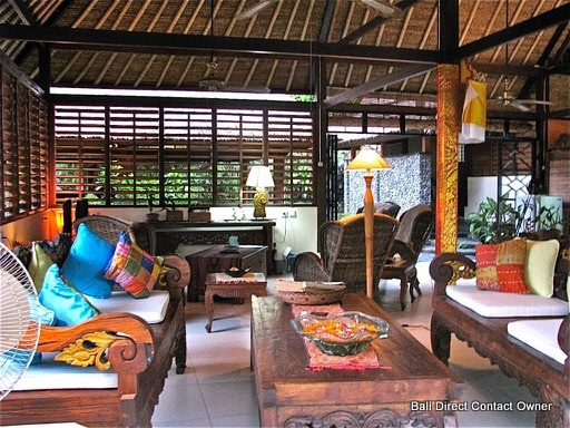 Villa for sale by owner East Bali.
