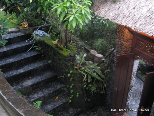 House for sale by owner in Bali.