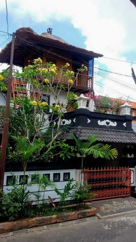 Jimbaran house for sale. direct contact owner