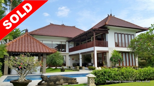 Villa for sale by owner. Tabanan, Bali.
