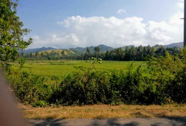 Land for sale near Belongas Bay South Lombok, for sale by owner