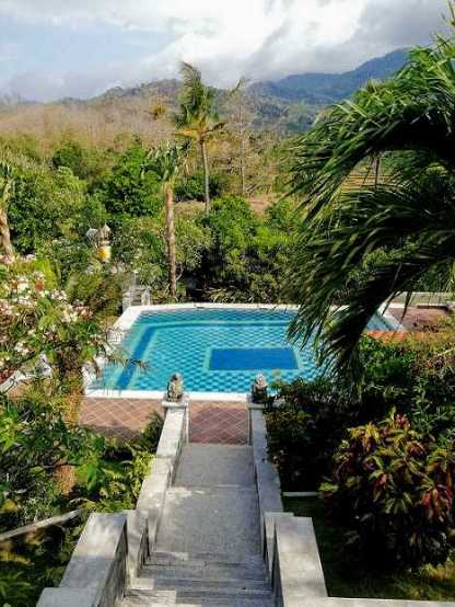 North Bali resort for sale by owner.