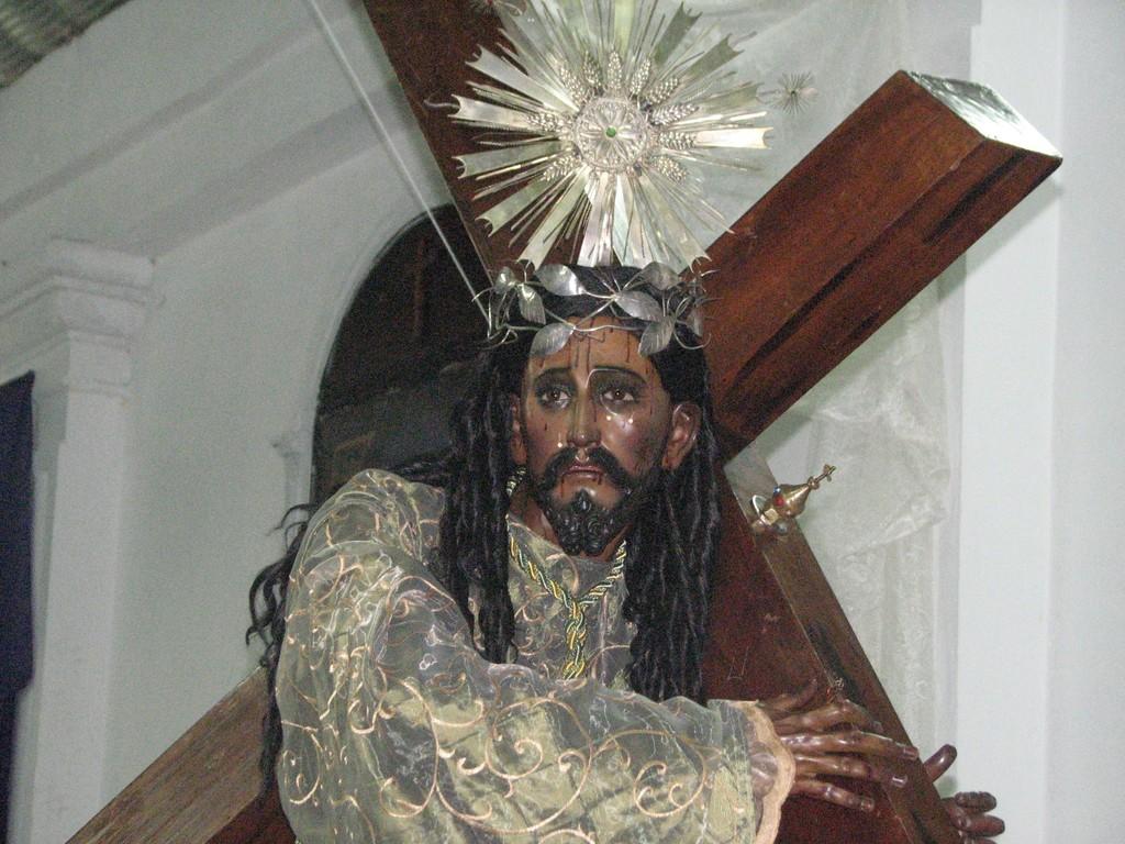 Jesùs Nazareno de Las Misericordias