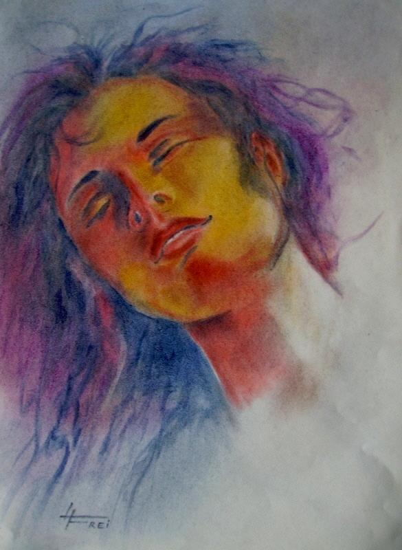 ART HFrei - Sunshine -Pigmente