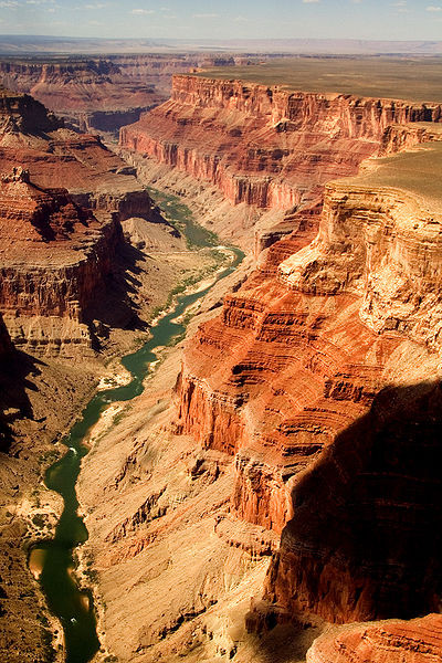 Le parc du Grand Canyon