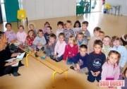Ecole de Ste Hélène 2008... (photo Sud-Ouest)