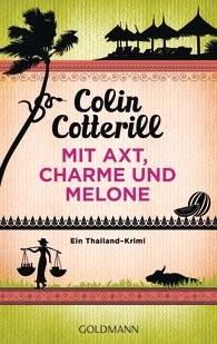 Mit Axt, Charme und Melone - Jimm Juree