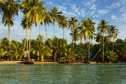 Inselurlaub auf Koh Kood