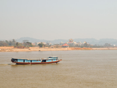 Mekong Nordthailand