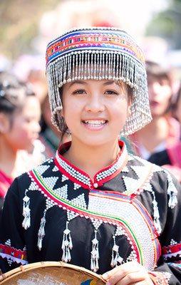 Hmong in Chiang Mai