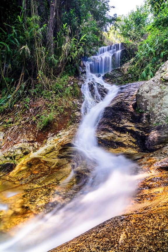 Huay Kaew Wasserfall