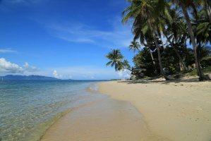 Mae Nam Strand Koh Samui