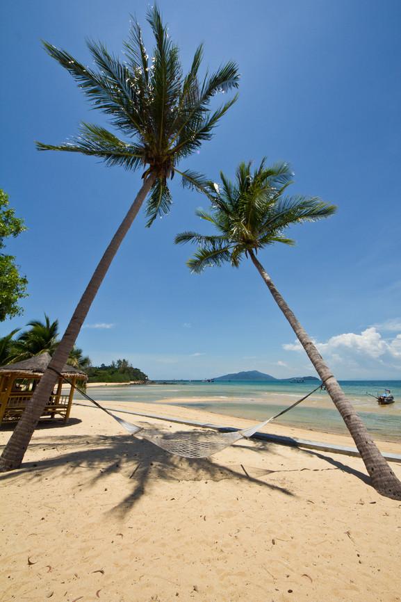 Strand Koh Phayam