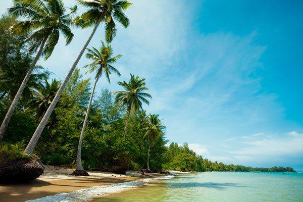 Badeurlaub in Khao Lak