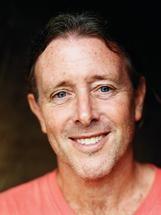 Colin Cotterill - Schriftsteller