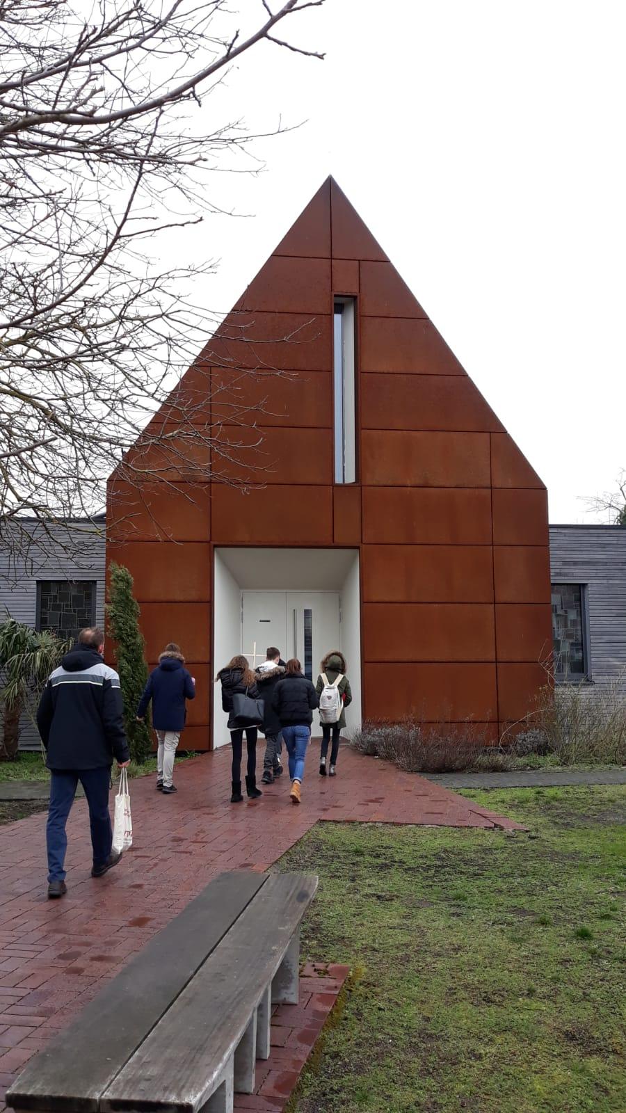 Rollwald-Kirche