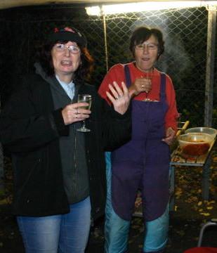 Nanni und Inge